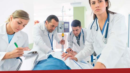Hot Topics: O Enfermeiro na Emergência
