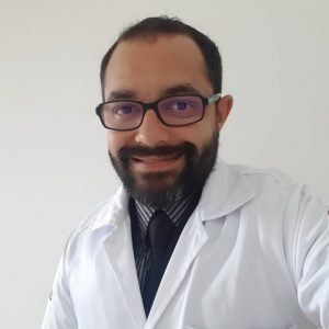 Eduardo de Oliveira Coelho - Fisioterapeuta IESPE