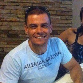 Marcio Prado