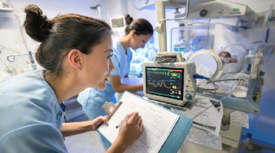 Hot Topics: O Enfermeiro Intensivista