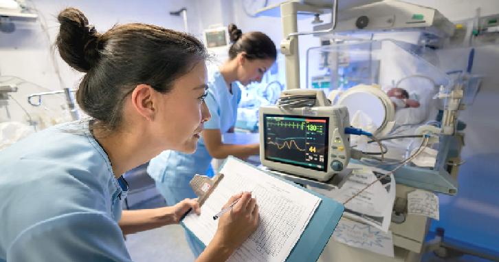 Hot Topics - O Enfermeiro Intensivista