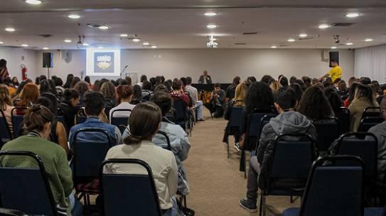 XII Congresso de Psicologia da Zona da Mata e Vertentes reuniu mais de 400 estudantes e profissionais de Psicologia na última semana