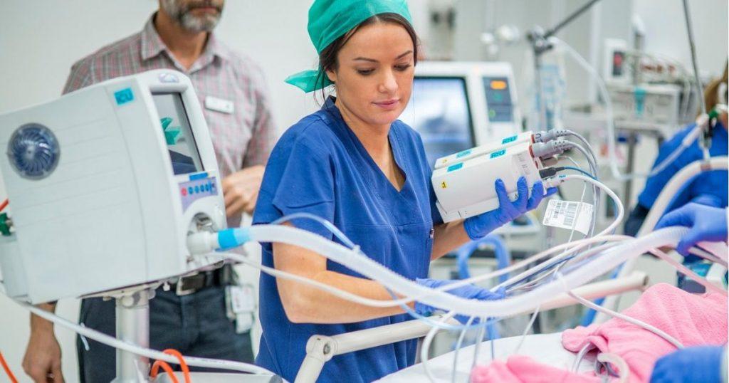 Trending Topics: o enfermeiro intensivista de alta performance