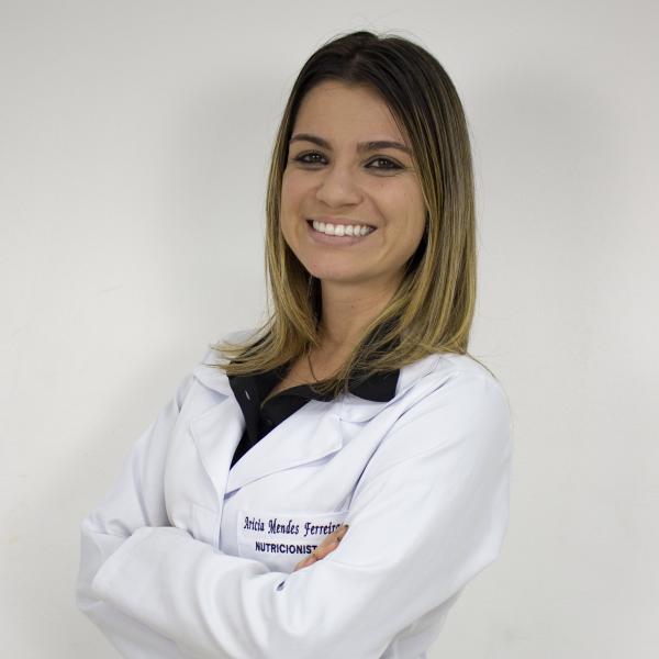 Arícia Mendes