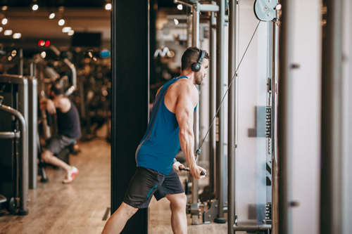Workshop Fitness e Saúde - Fibratech Academia Spazio
