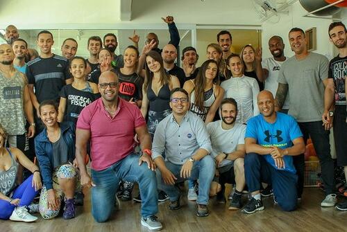Workshop Fitness e Saúde - Raphael Soares
