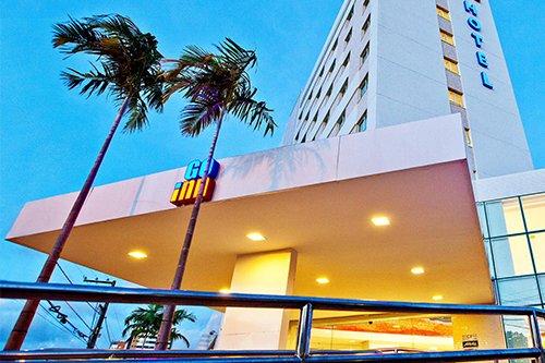 Go Inn Aracaju - local das aulas de UTI IESPE