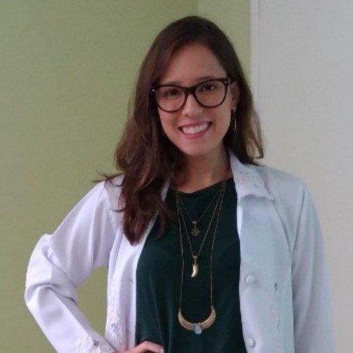Jéssica Hinkelmann - Nutrição Hospitalar IESPE