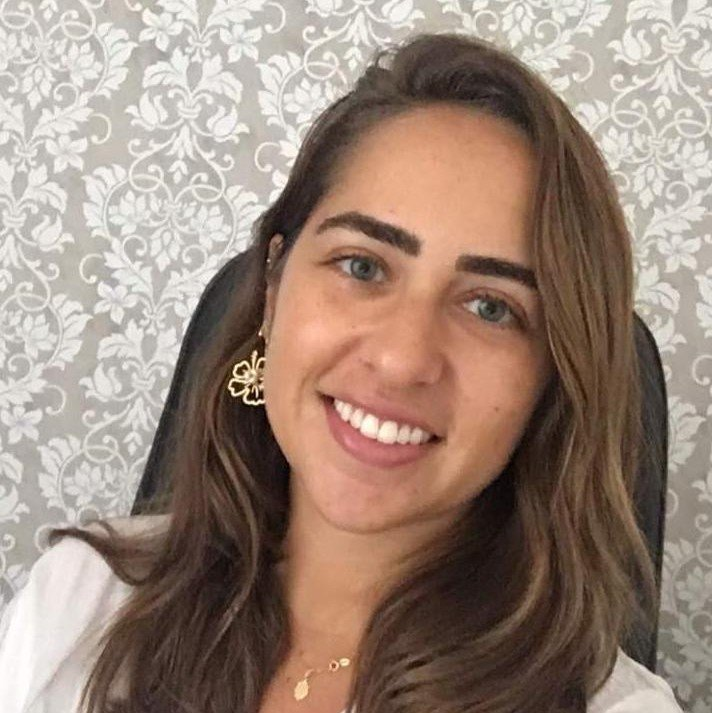Priscilla Faria Goreti - Nutrição Hospitalar IESPE