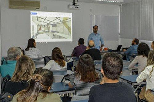 Técnicas Projetuais e Introdução ao BIM
