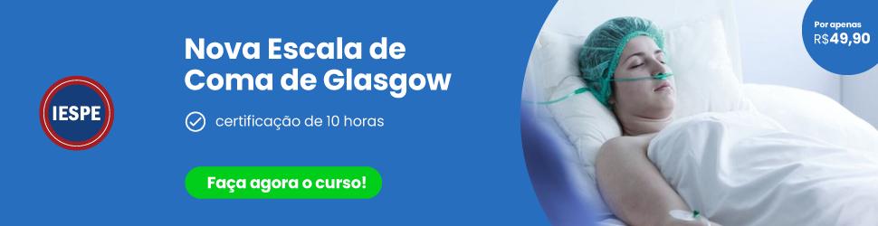 Curso Escala de Coma de Glasgow