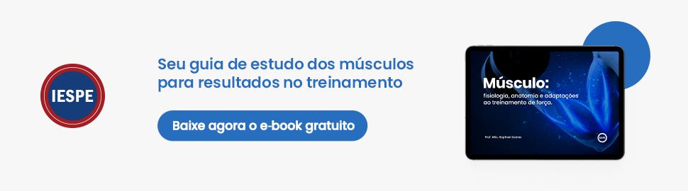 E-book Músculo - Raphael Soares