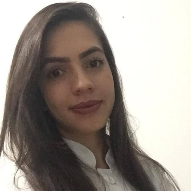 Mayara Rosa Alvarenga