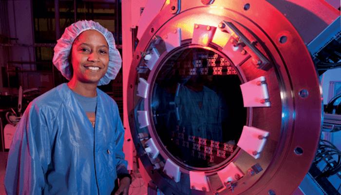 Dra. Marcelle Soares-Santos - mulheres na ciência