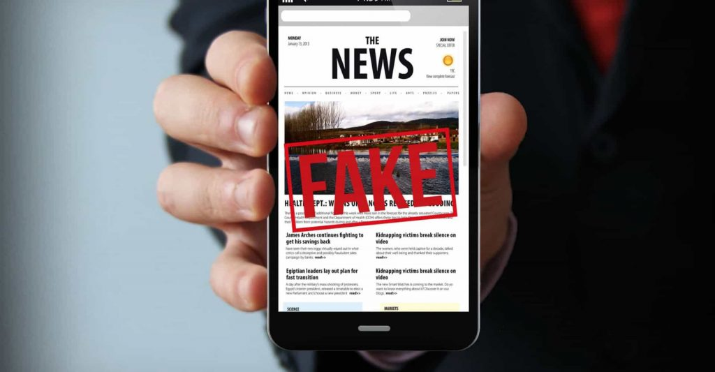 Fake News Coronavírus