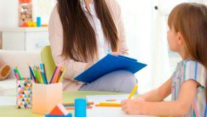 Elaboração de laudos psicológicos infantis