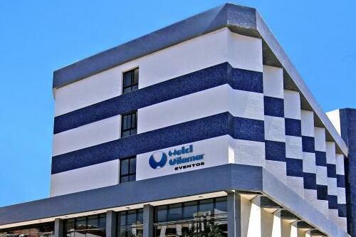 Hotel Vilamar - Salvador