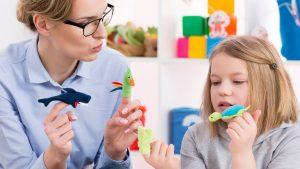 Recursos lúdicos de avaliação infantil