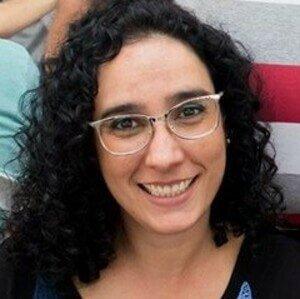 Juliana Oliveira Gomes