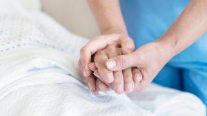 Cuidados paliativos - curso online
