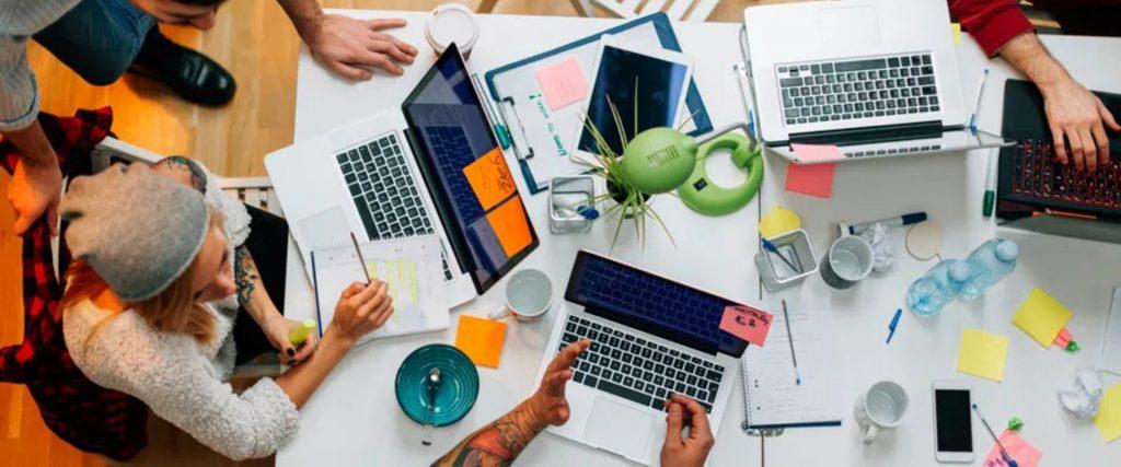 Pós-graduação em marketing digital