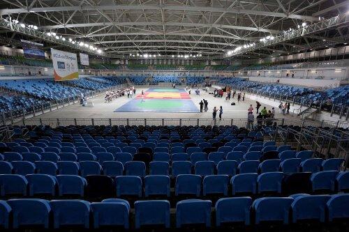 Parque Olímpico - Arena 3