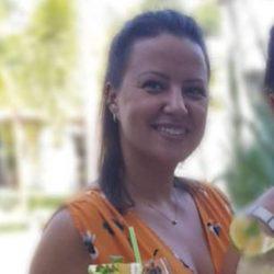 Angélica Lavorato
