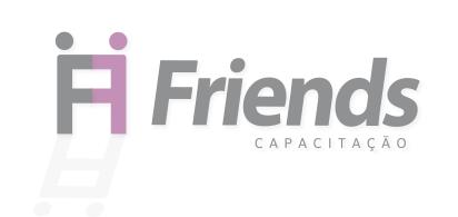 Friends - parceiros
