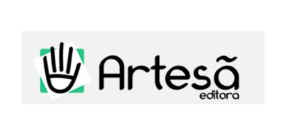 Logos parceiros - Artesã editora
