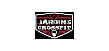 Logos parceiros - Jardins Crossfit