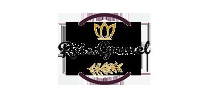Logos parceiros - Rei do Granel