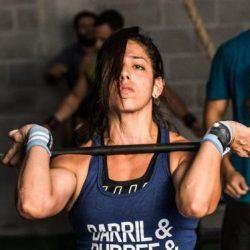 Sarah Lotif - Ciência do Esporte