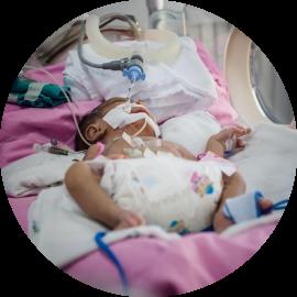 Enfermagem em UTI Neonatal