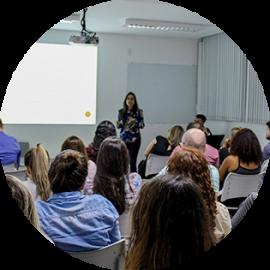 MBA em Gestão de Sáude, Acreditação e Auditoria
