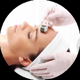Enfermagem Estética e Dermatológica