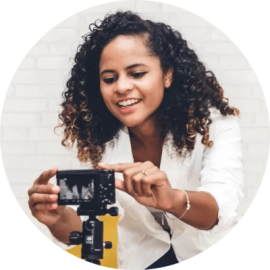 Vídeo Marketing para pequenos empreendedores online