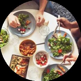 Pós em Nutrição Vegetariana & Vegana