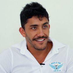 Rafael Augusto Gedeão - MBA em Gestão de Saúde, Acreditação e Auditoria