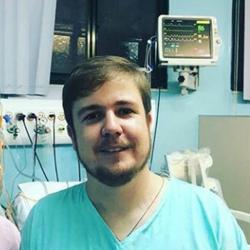 Ramon Ferreira - Enfermagem em UTI