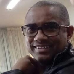 Silvio José Batista - aluno da pós de Urgência e EMergência