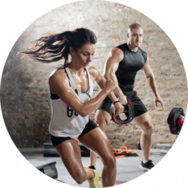 Workshop: Fitness e Saúde