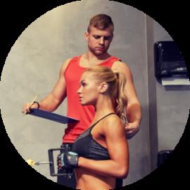 Workshop Fitness e Saúde - IESPE